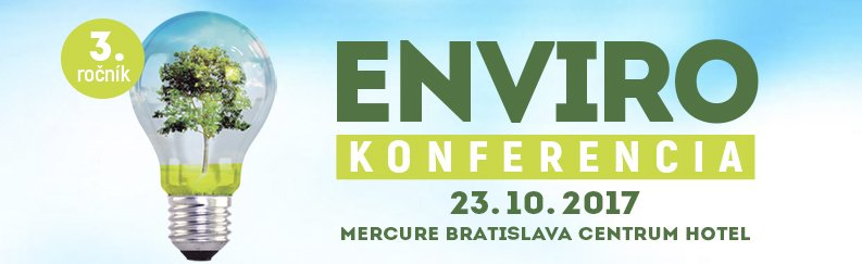 Enviro konferencia
