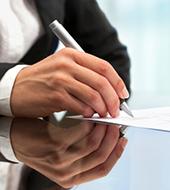 Aktuálne vzorové zmluvy a právne podania