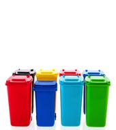 Praktická príruèka o odpadoch a obaloch