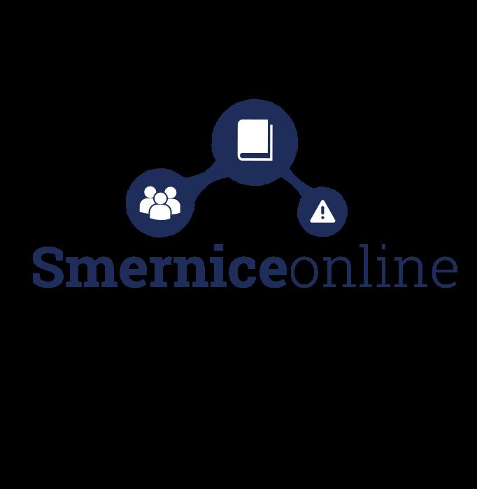 Smernice online