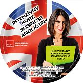 Obchodná angliètina na CD