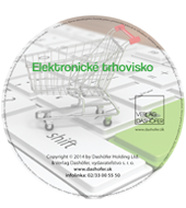Elektronické trhovisko