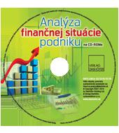 Analýza finanènej situácie podniku na CD