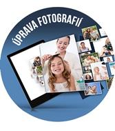 Úprava fotografií