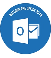 Outlook pre Office 2010
