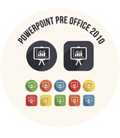 Powerpoint pre Office 2010