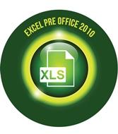 Excel pre Office 2010