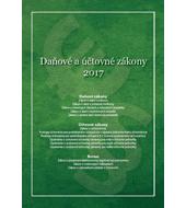 Daòové a úètovné zákony 2017