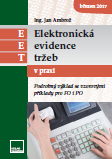 Elektronická evidence tr¾eb krok za krokem