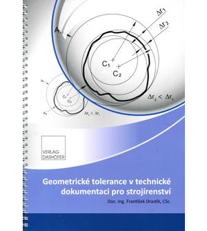 Geometrické tolerancie v strojárstve