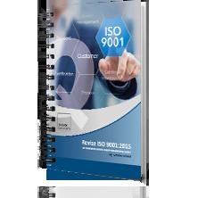 Revízia ISO 9001:2015