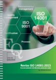 Revízia ISO 14001:2015