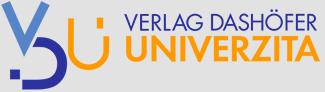 Verlag Dash�fer Univerzita