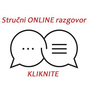 On-line razgovor