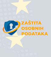 ZA©TITA OSOBNIH PODATAKA (GDPR Uredba)
