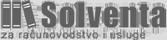 SOLVENTA j.d.o.o. za raèunovodstvo i usluge