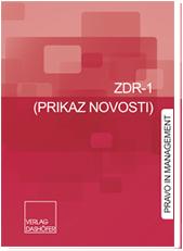ZDR-1 (prikaz novosti)