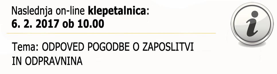 On-line klepetalnica