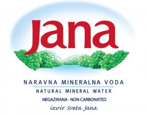 Jana naravna mineralna voda