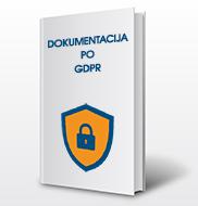 Dokumentacija po GDPR