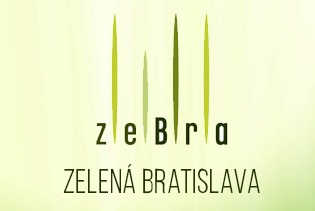 Zelen� Bratislava - 2. ro�n�k ZEBRA