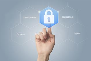 Nová úprava ochrany osobných údajov (GDPR) a kybernetickej bezpeènosti