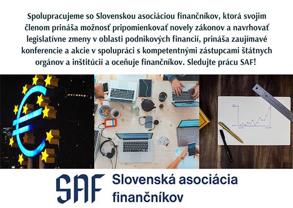 Slovenská asociácia finančníkov